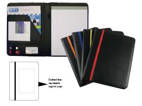 H14DFPD DualTone padfolio