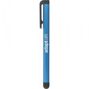 New stylus awesome for tech related businesses or trade show booth giveaway