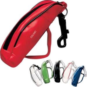 Miniature golf bag item AT-410