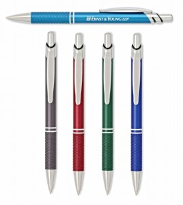 EP43197 Lumini Pioneer Click Pen